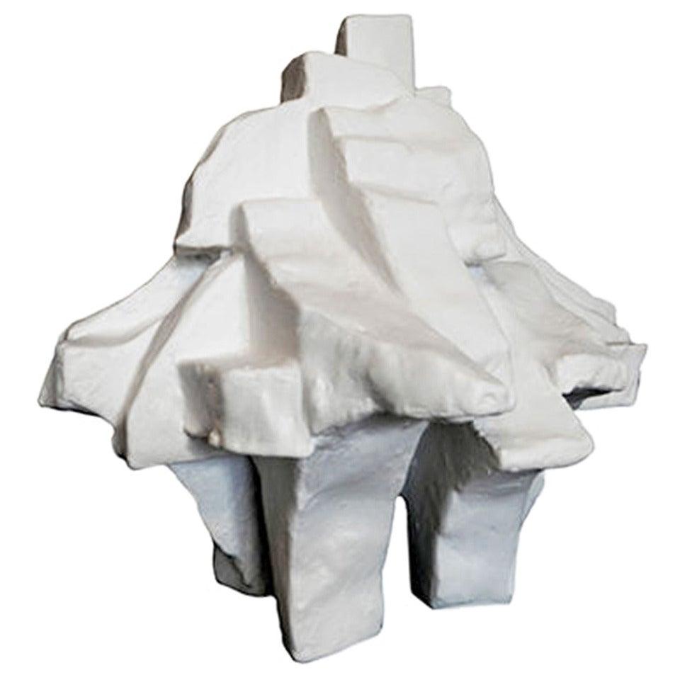"""""""Insight"""" Freestanding Sculpture by Dan Schneiger"""