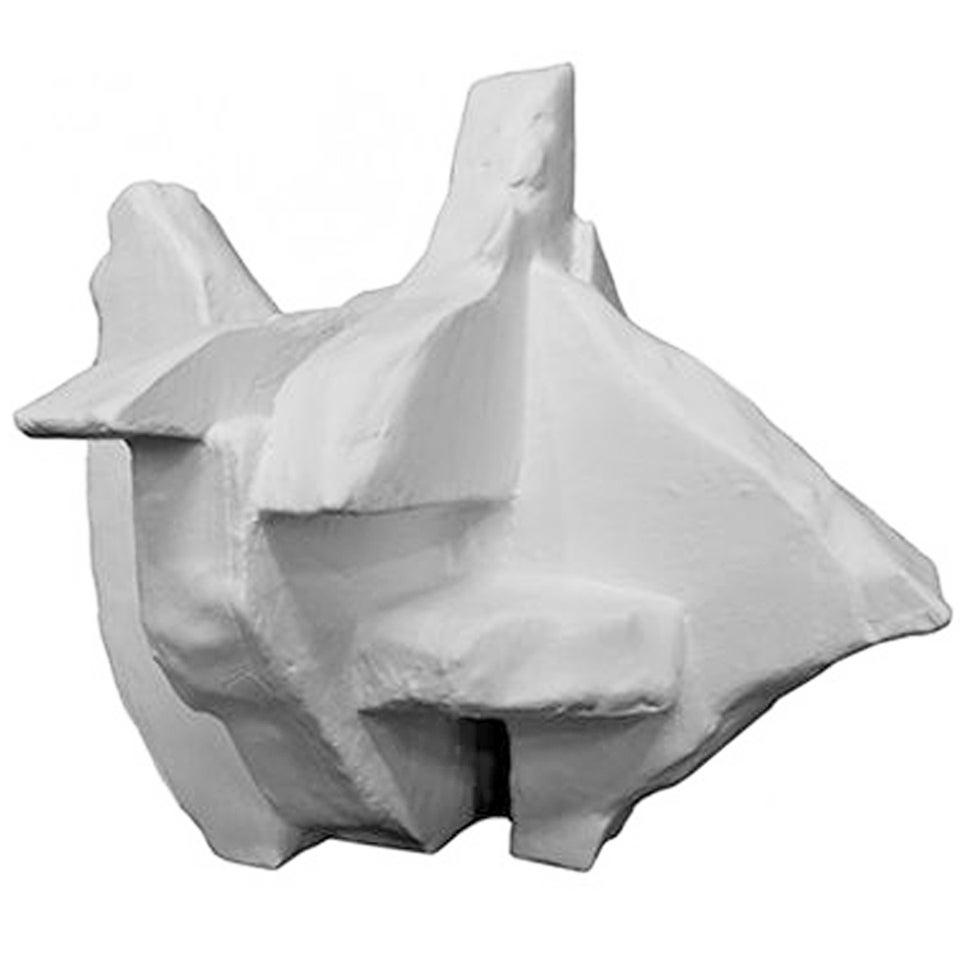 """""""Closer"""" Freestanding Sculpture by Dan Schneiger"""