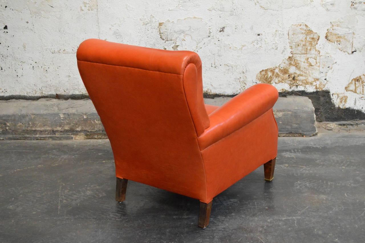 Top Ten Elegant orange Lounge Chair