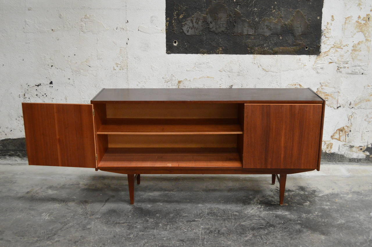 Credenza Contemporary : Boji sideboard contemporary credenza in aged brass marble and