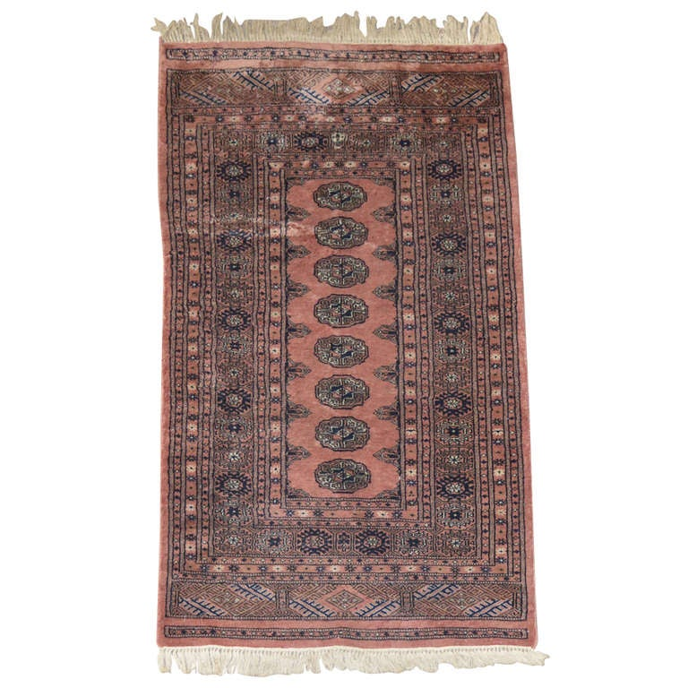 Semi-Antique Persian Rug