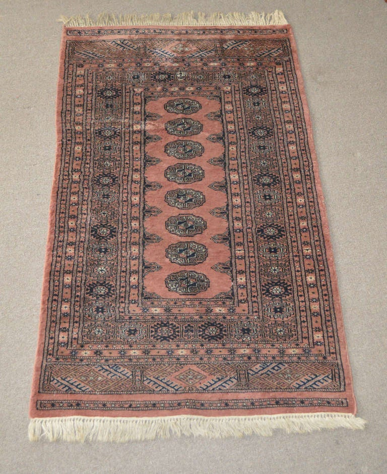 Persian Rugs For Sale: Semi-Antique Persian Rug For Sale At 1stdibs