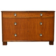 Swedish Art Deco Chest of Drawers