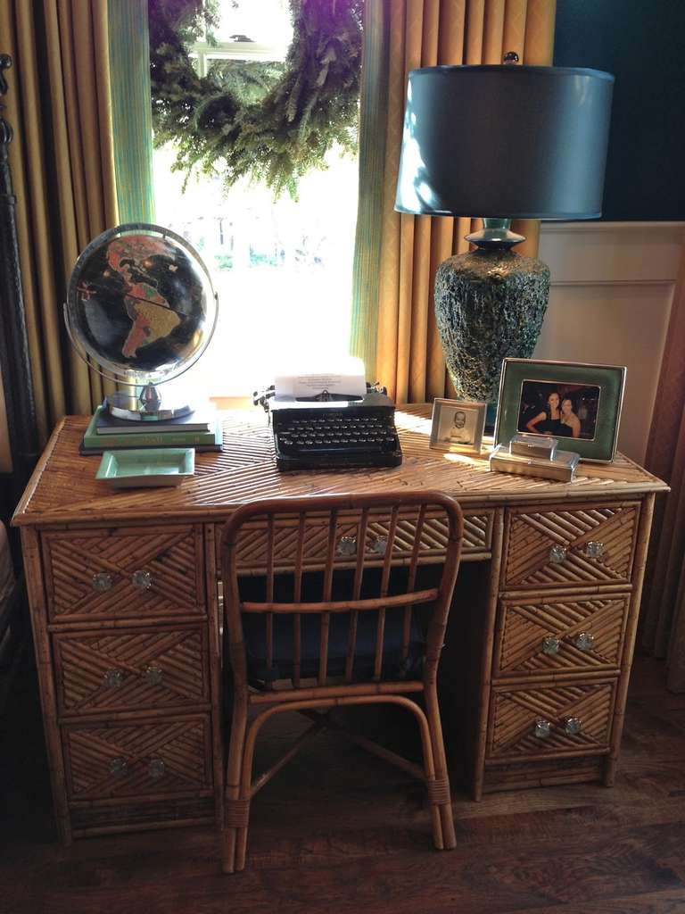 Vintage Black Sea Starlight Globe For Sale 3