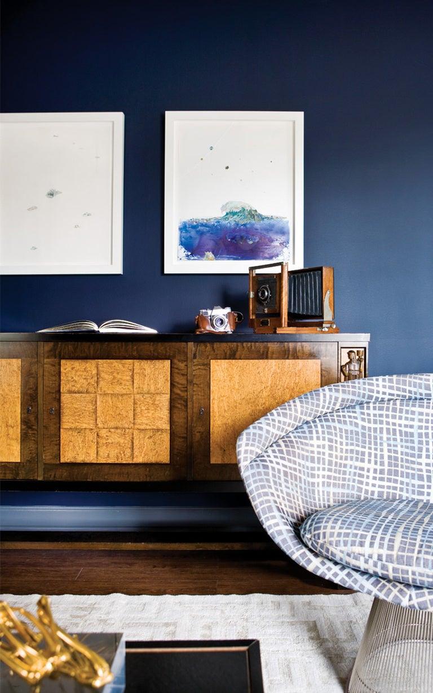 Art Deco Sideboard Attributed to Eliel Saarinen 10