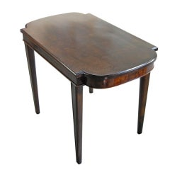 Swedish End Or Side Table