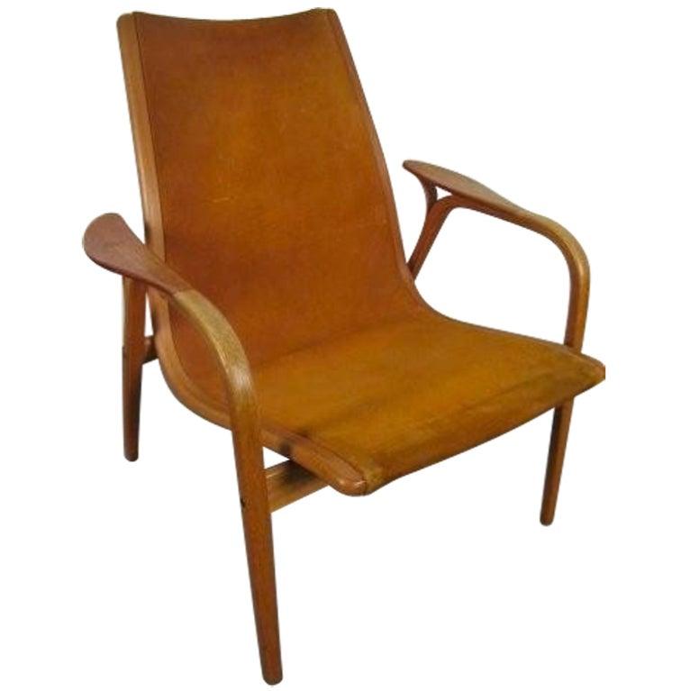 Yngve Ekstrom Lounge Chair