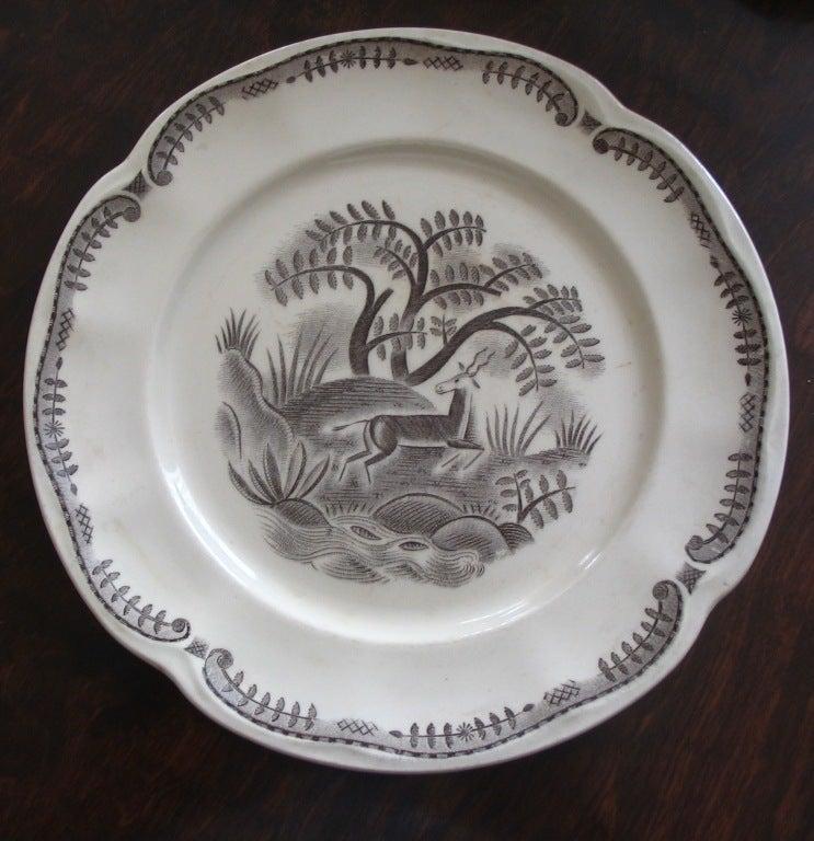 Vintage Swedish China Dinnerware For Sale At 1stdibs