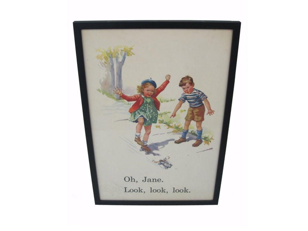 Dick and jane furniture