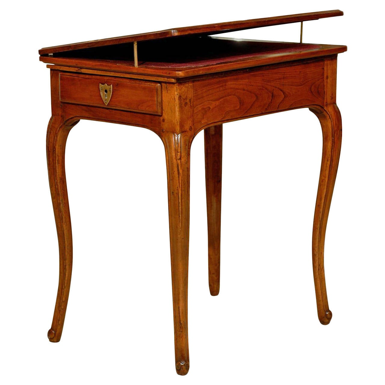 18th century louis xv drafting or game table for sale at 1stdibs - Table louis xv ...