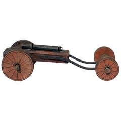 American Signal Canon, circa 1850