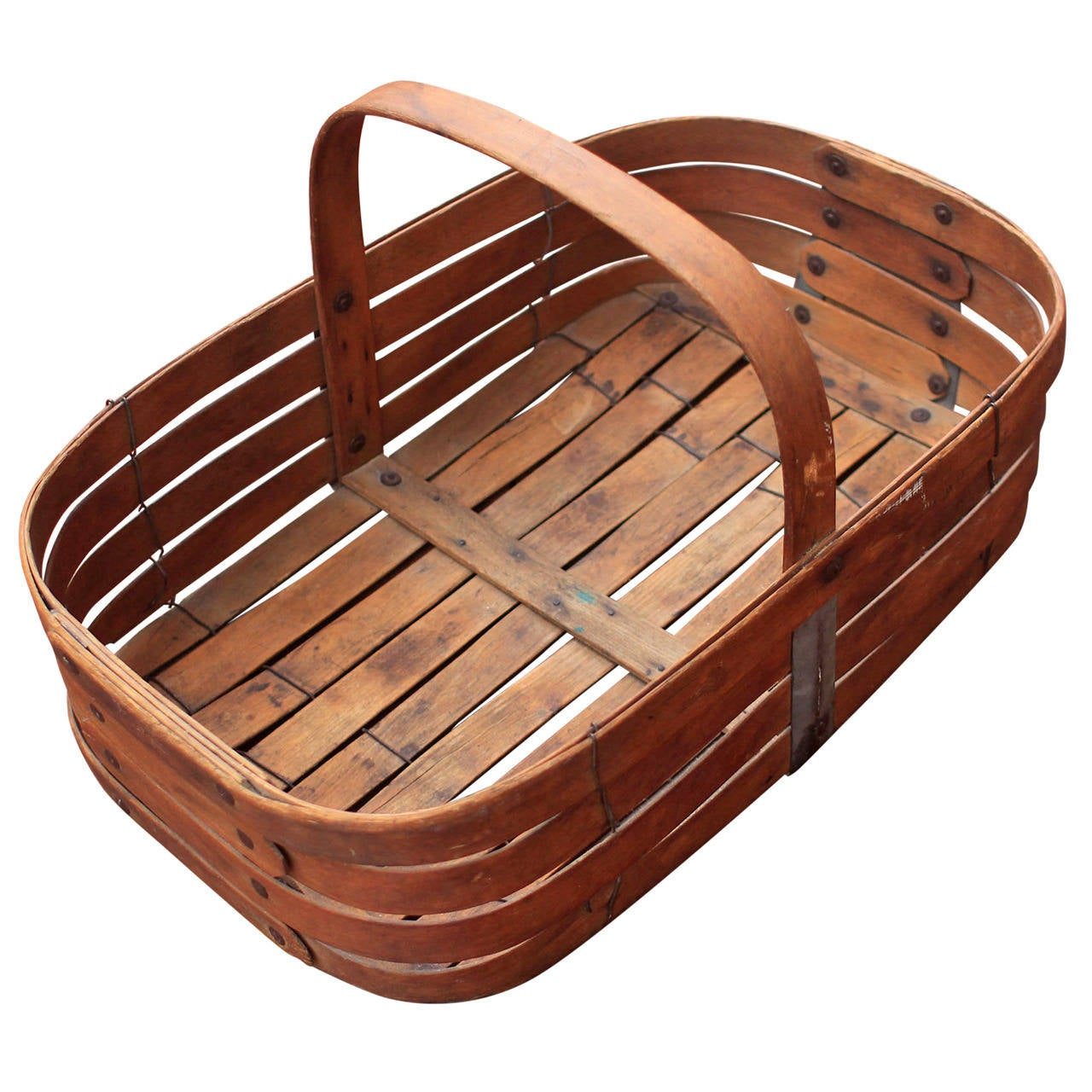 You searched for: wood basket! Etsy is the home to thousands of handmade, vintage, and one-of-a-kind products and gifts related to your search. No matter what you're looking for or where you are in the world, our global marketplace of sellers can help you find unique and affordable options. Let's get started!