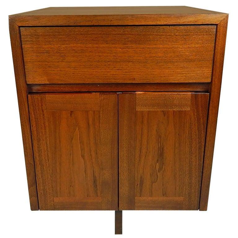 Walnut  Kornblut Cabinet by George Nakashima