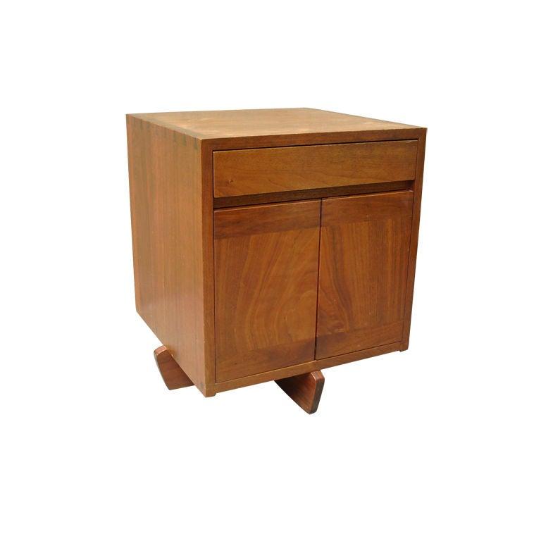 Kornblut Cabinet by George Nakashima