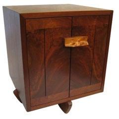 A Kornblut Cabinet by George Nakashima