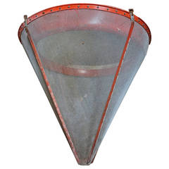 Giant Industrial Sieve or Strainer