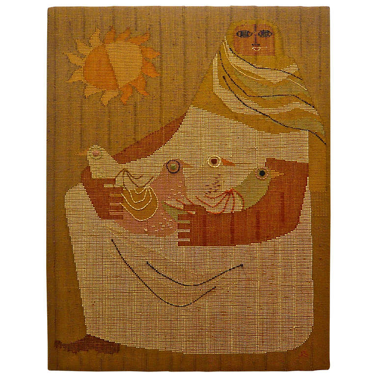 Tapestry By John Smith At 1stdibs