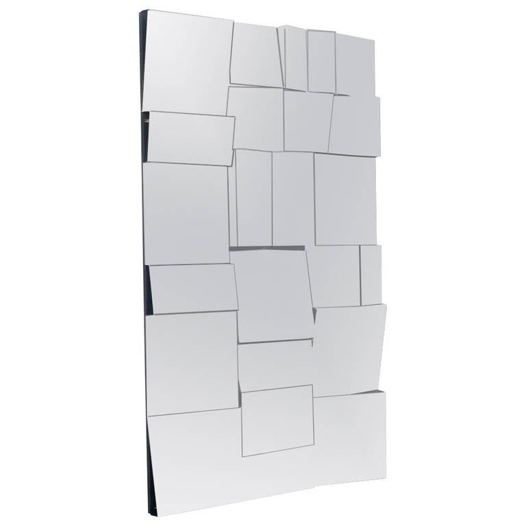 Neal Smallstainless steel wall sculpture, 20th century