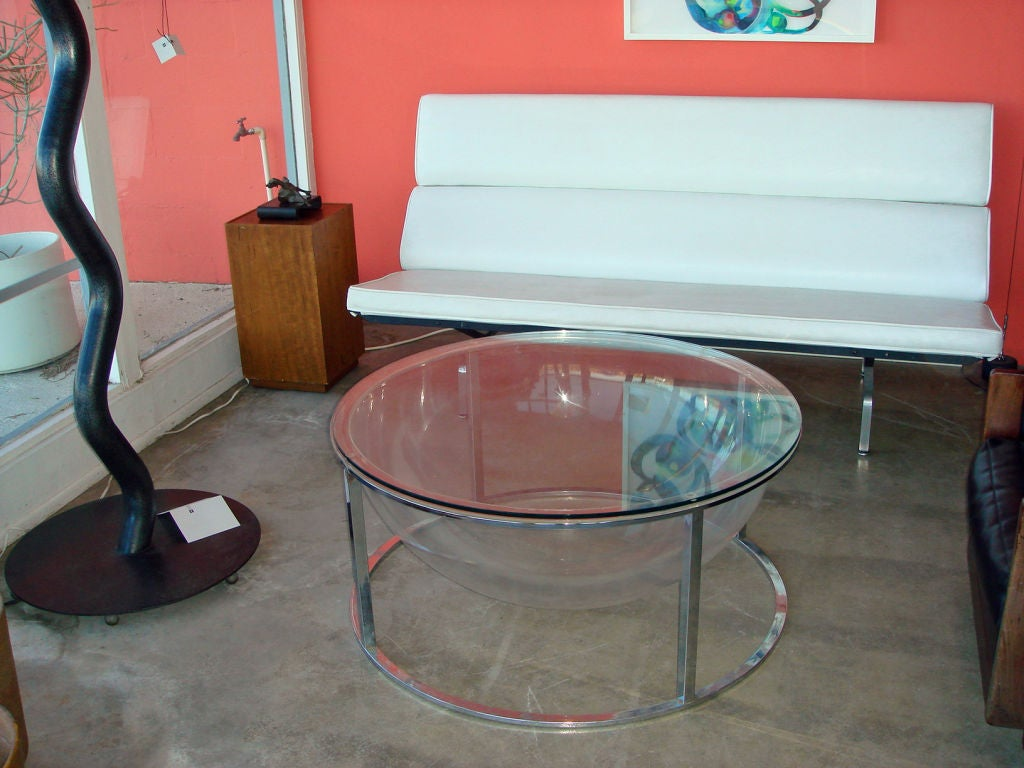 Http 1stdibs Com Furniture Tables Coffee Tables Cocktail Tables Terrarium Coffee Table Id F 475698
