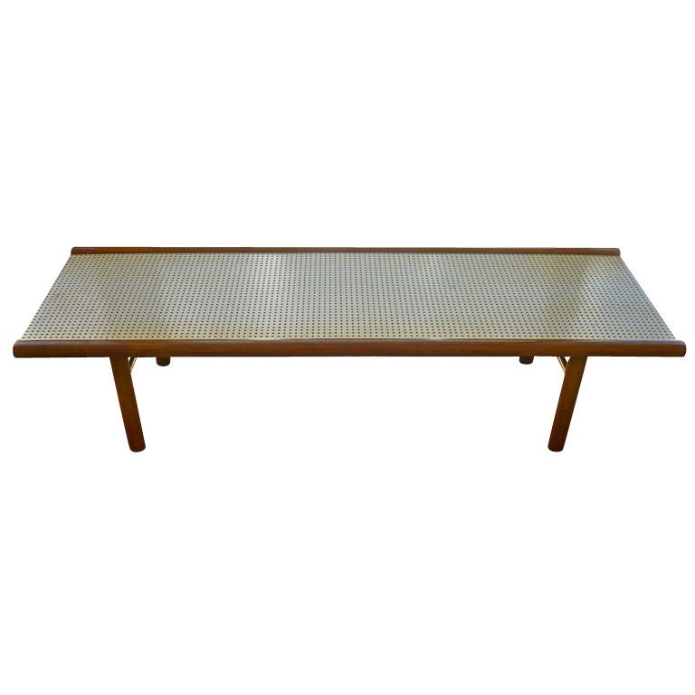 Early 50u0027s Coffee Table By William Kalpe 1