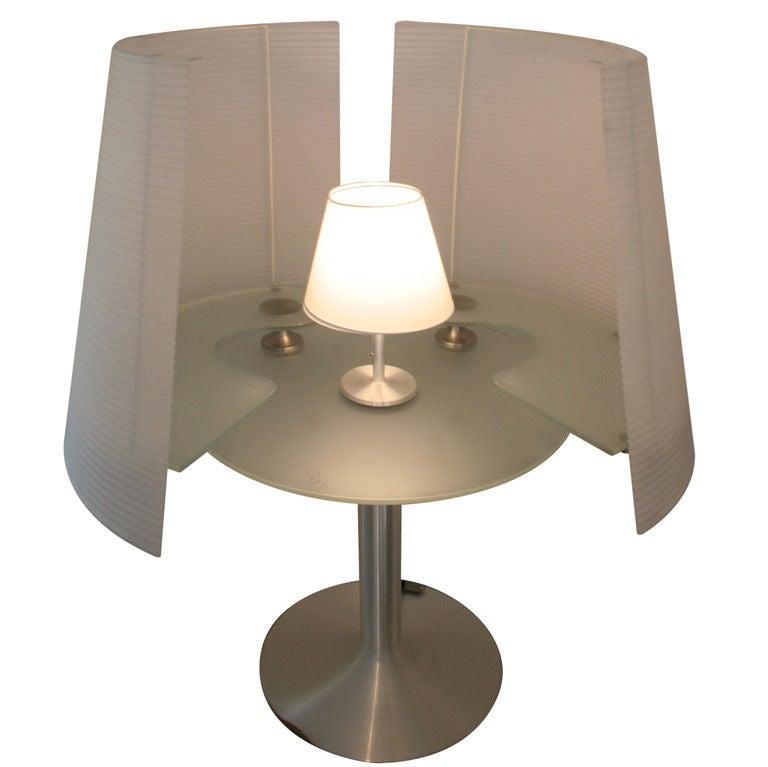 Naos Angel Lamp At 1stdibs