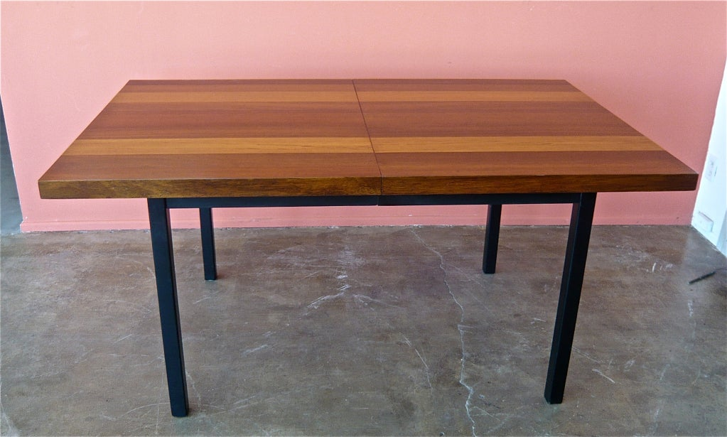 this milo baughman expandable dining table is no longer available