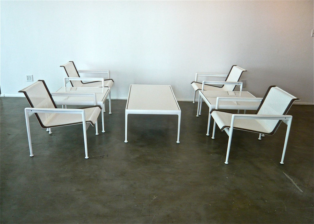 Richard Schultz For Knoll At 1stdibs