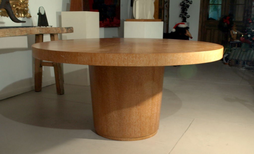 this 60 round wood dining room table is no longer available