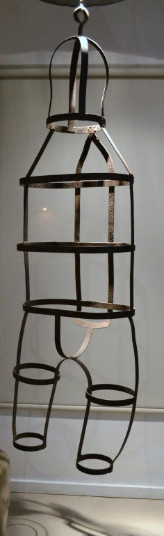Medieval Torture Rack 4