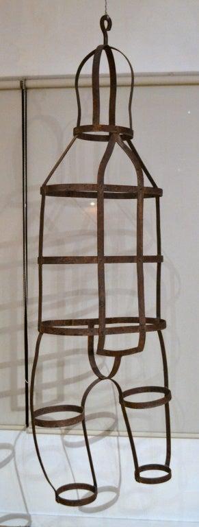 Medieval Torture Rack 6