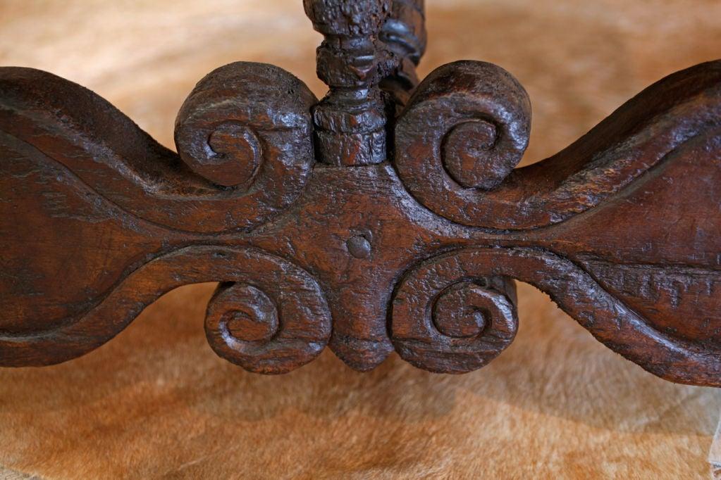 18th Century Portuguese Walnut Table at 1stdibs : 8595130893354510 from www.1stdibs.com size 1023 x 682 jpeg 122kB