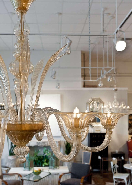 Contemporary Murano Glass
