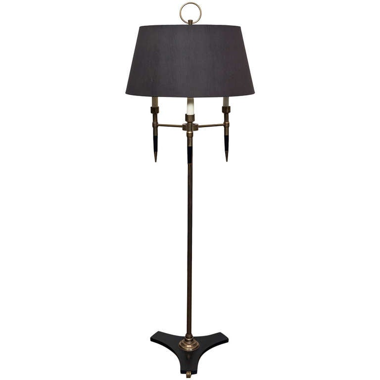 this french gilt brass art deco floor lamp is no longer available. Black Bedroom Furniture Sets. Home Design Ideas