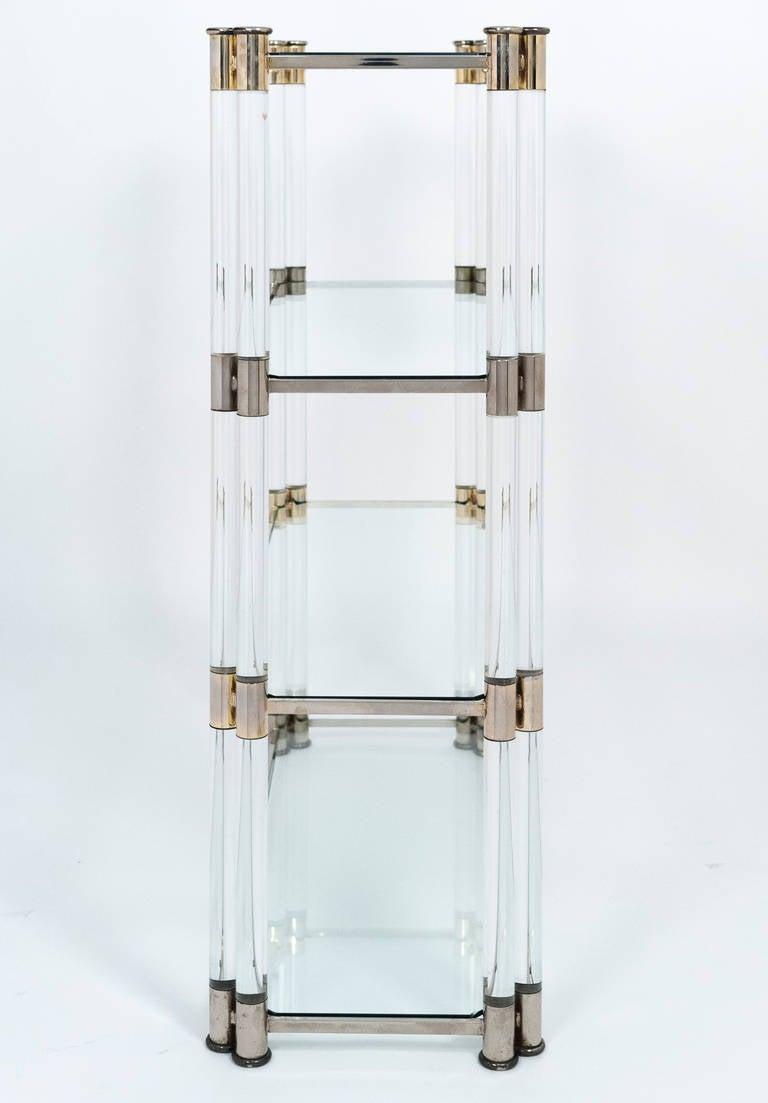 Etagere Vintage Plexiglas Fenrez Com Sammlung Von Design  # Etagere Vintage Plexiglas
