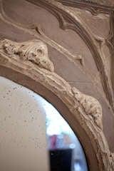 French Gothic Trumeau/Mirror image 10