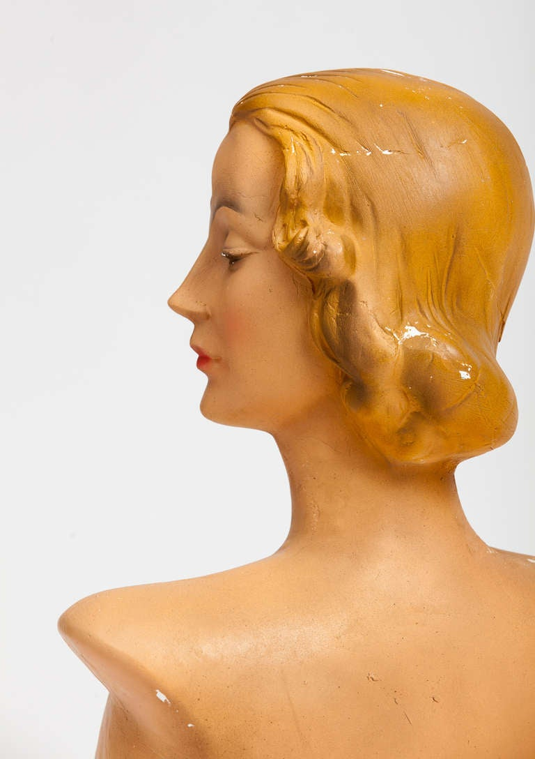 French Vintage Mannequins by Lubé Paris 6