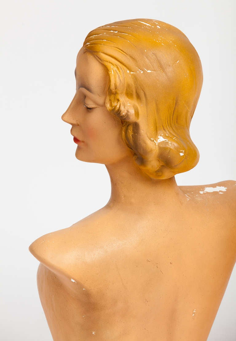 French Vintage Mannequins by Lubé Paris 7