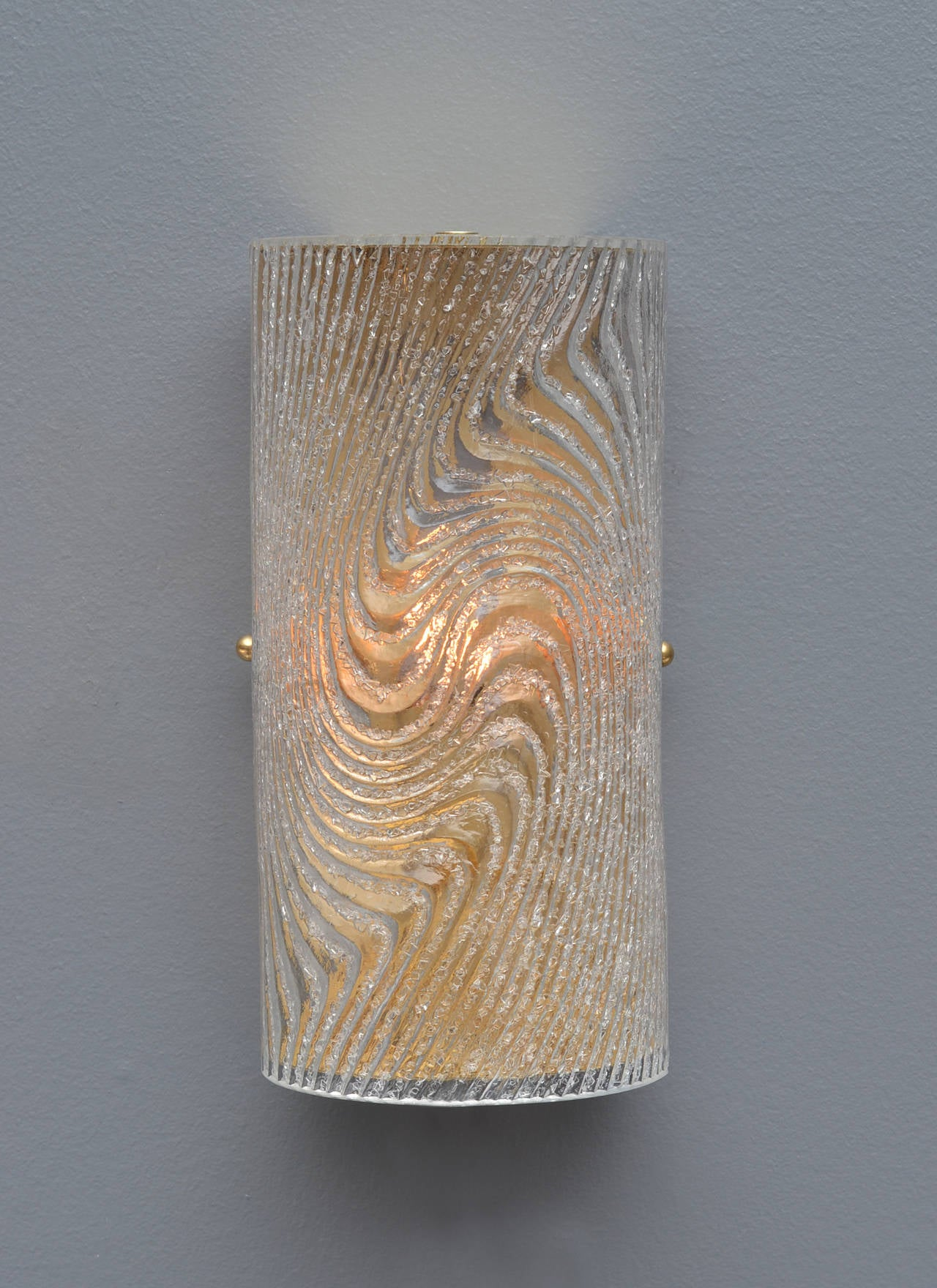 Wall Sconces With Glass :