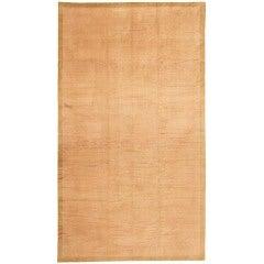Antique Chinese Oriental Carpet