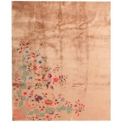 Antique Chinese Oriental Rugs