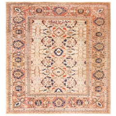 Antique Persian Sultanabad Carpet by Ziegler