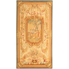 Antique English Tapestry