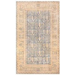 Large Antique Indian Carpet 48301