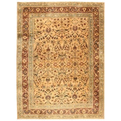 Antique Khorassan Persian Rugs