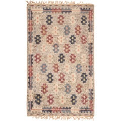 Antique And Modern Russian And Scandinavian Rugs And