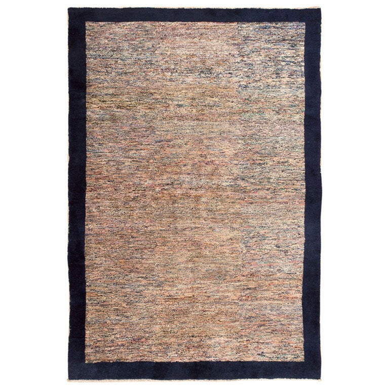 Mongolian Rug 70 x 90cm - Blush | Home Decor | Rugs - B&M |Mongol Rug