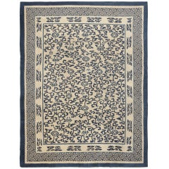 Antique Chinese Zodiac Rug For Sale At 1stdibs