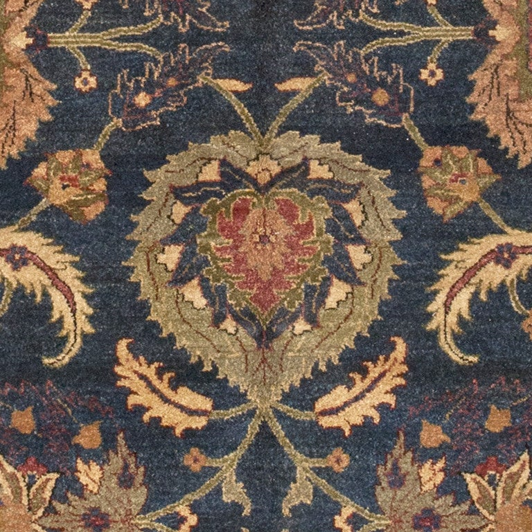 Indian Sultanabad Rug For Sale