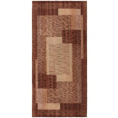 French Art Deco Rug