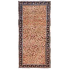 Beautiful Antique Persian Bidjar Rug